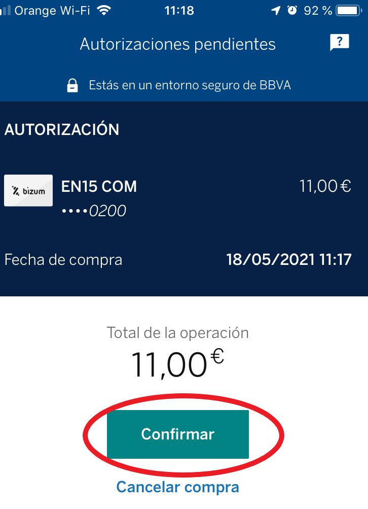app banco pago bizum quinielasreducidas.es